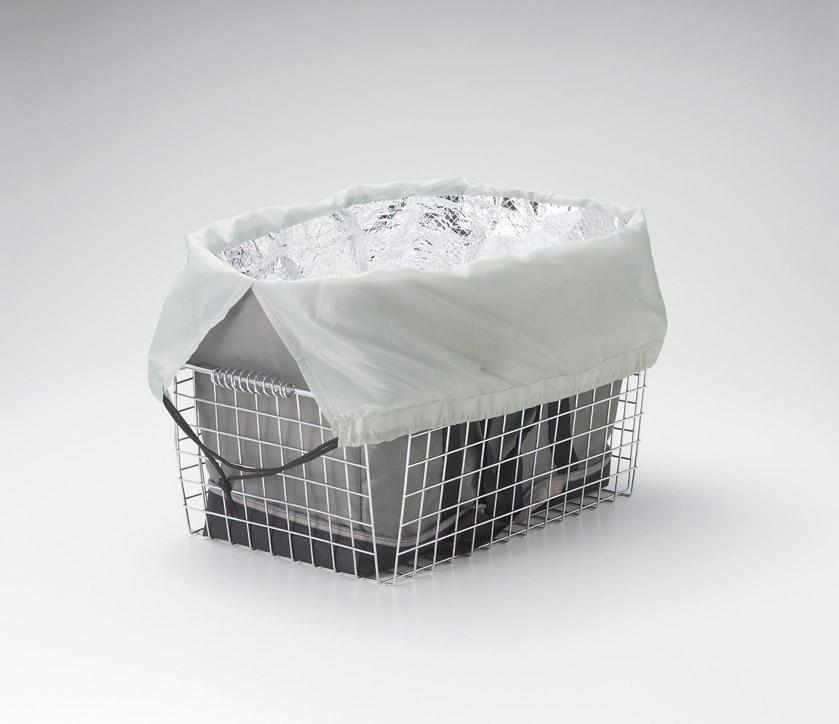 変身保冷温お買い物バッグ ソロ