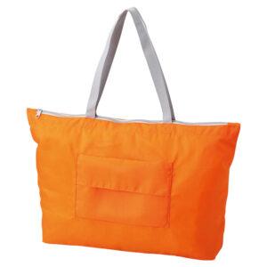 セルトナ・コンパクトキャリーセットバッグ(カラビナ付き)オレンジ