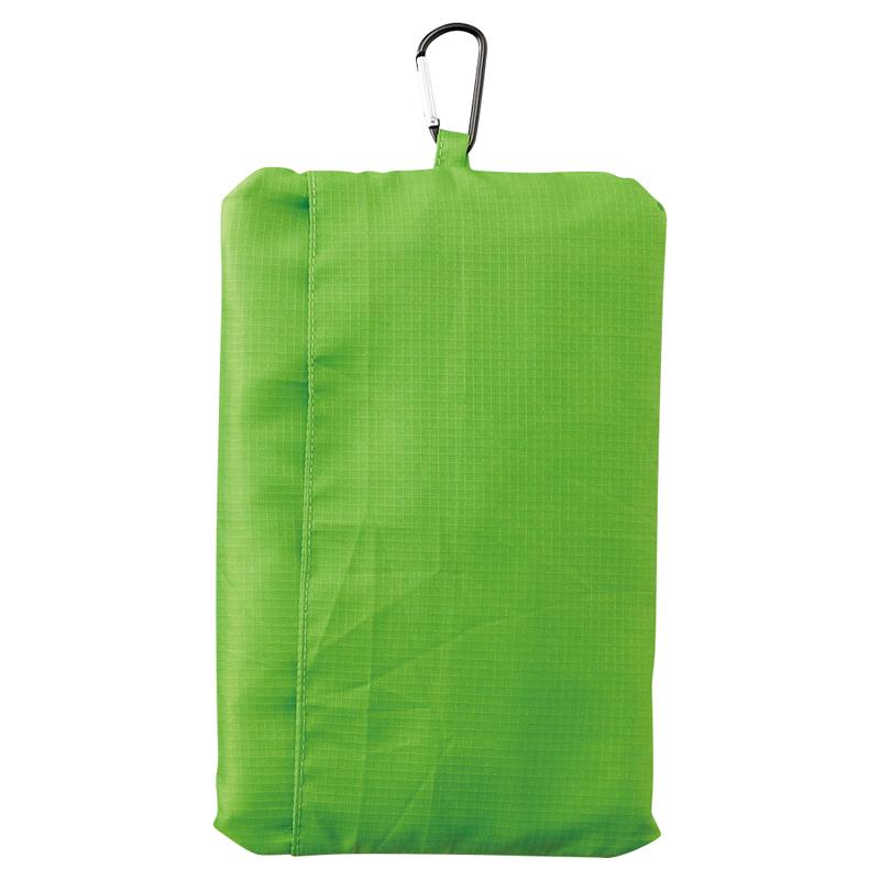 セルトナ・コンパクトキャリーセットバッグ(カラビナ付き)グリーン