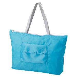 セルトナ・コンパクトキャリーセットバッグ(カラビナ付き)ブルー
