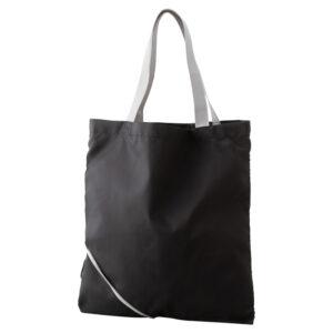 セルトナ・トライアングルポータブルバッグ(カラビナ付き)ブラック