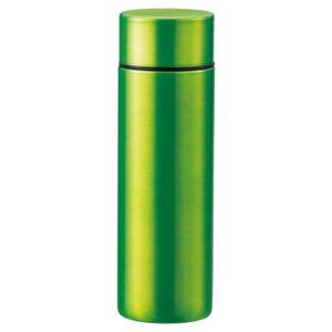 セルトナ・ポケットサイズ真空ステンレスボトル グリーン