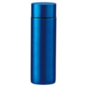 セルトナ・ポケットサイズ真空ステンレスボトル ブルー
