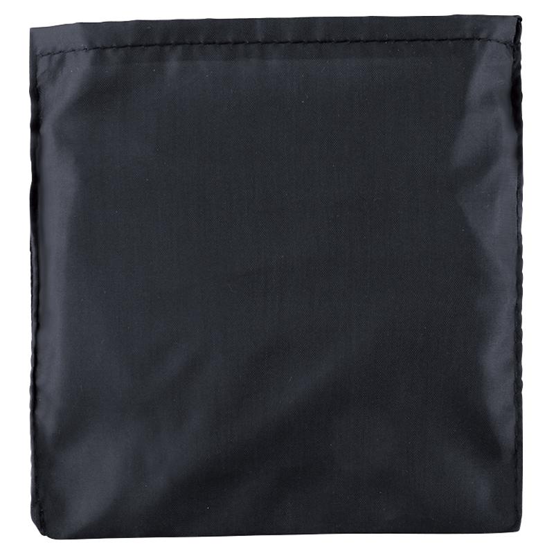 セルトナ・抗菌ポータブルエコバッグ ブラック
