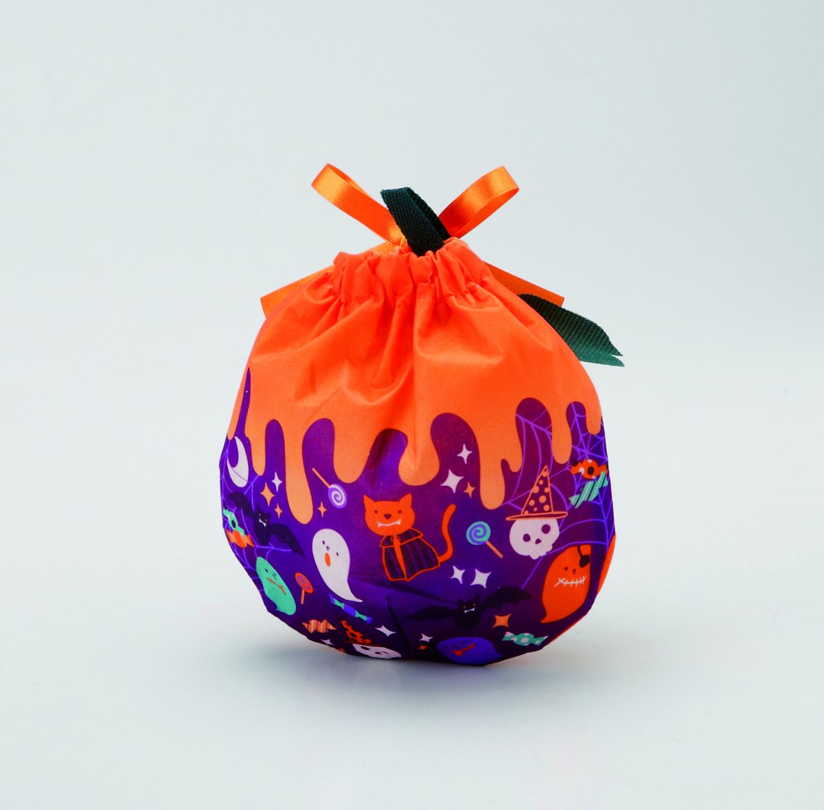 ハッピーハロウィン お手玉巾着お菓子セット