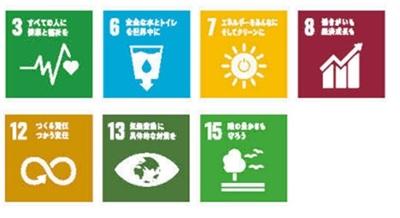 SDGsを忘れないメモ帳(72ページ)