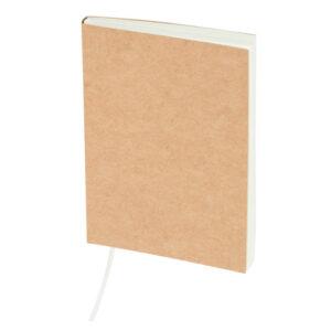 クラフトノート 紐付き 文庫本サイズ