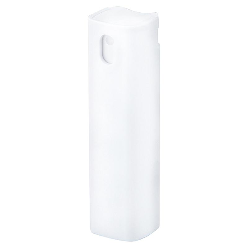ケース入りスプレーボトル(ホワイト)