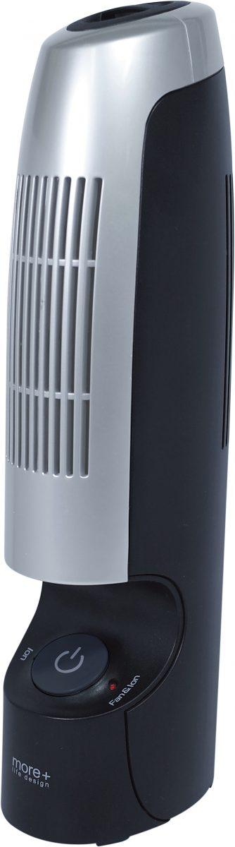 空気清浄機 スリムエアクリーナー