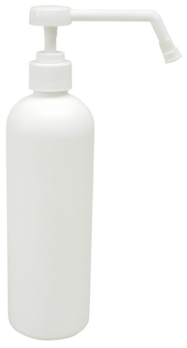 詰め替え用スプレーポンプ容器500ml