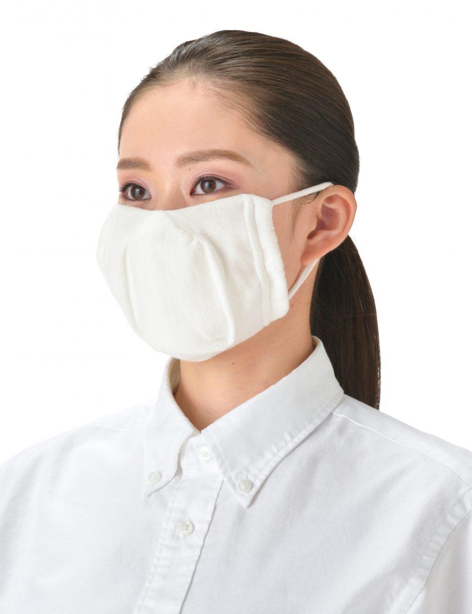 抗菌防臭 やまとのますく