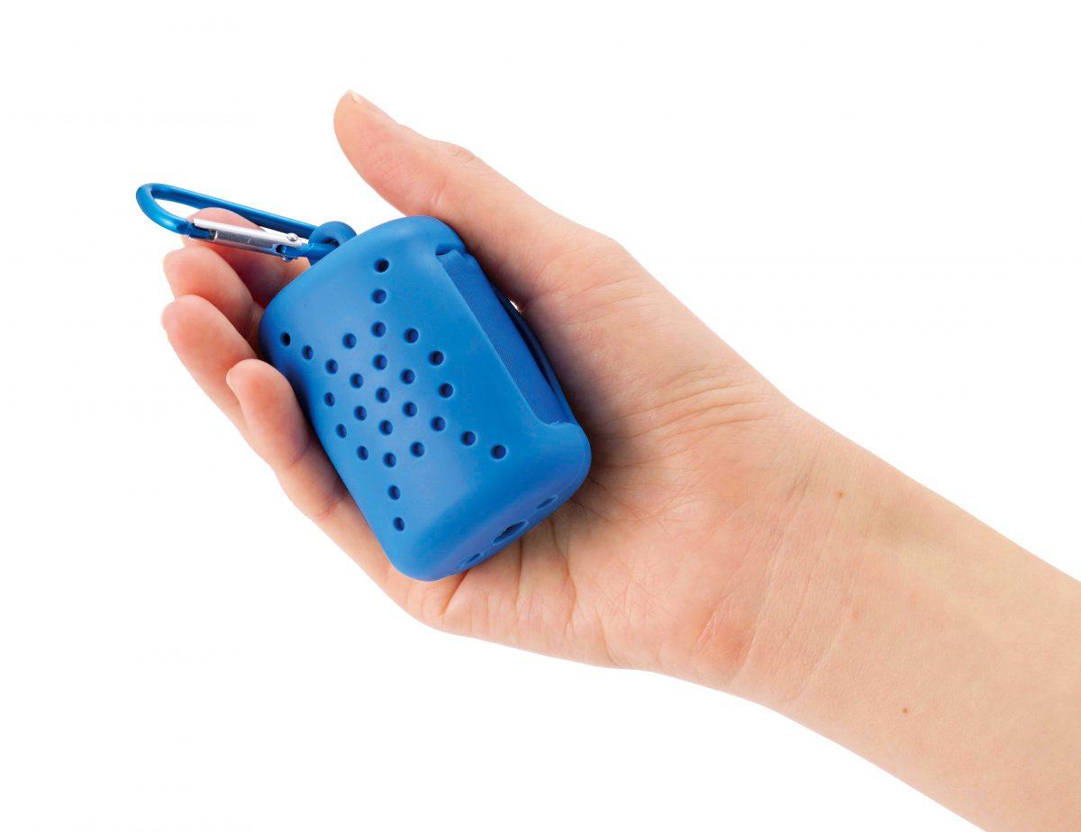 エコバッグイン携帯ケース
