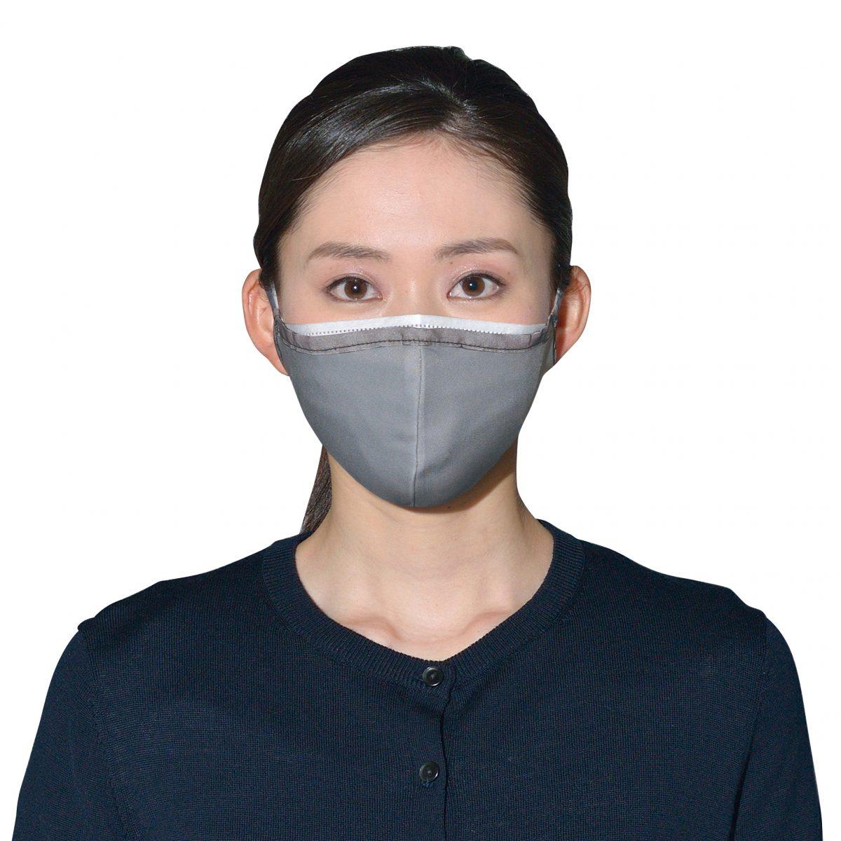 備えて安心 光りマスク